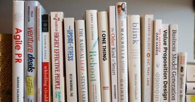 Top 10 Motivational Books