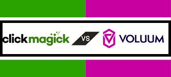 Clickmagick vs Voluum